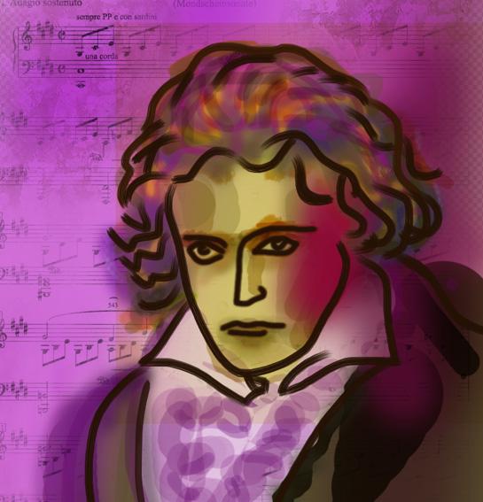 Beethoven/©Hofmann