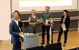 caesar Ausstellung 2015