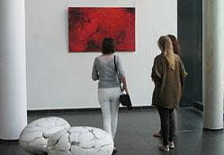 caesar Bonn, Irmgard Hofmann